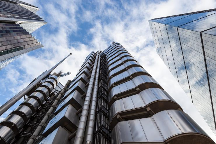 Lloyds London Bank